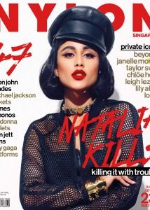 Nylon Magazine Singapore