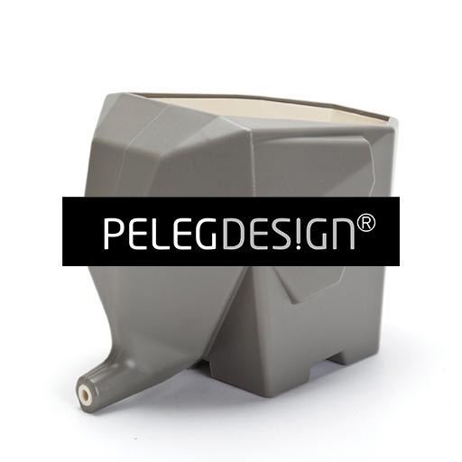 peleg design israel design brand