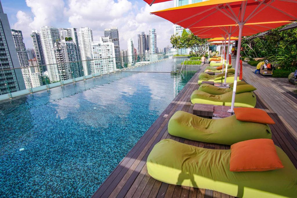 bean bags singapore hotel jen